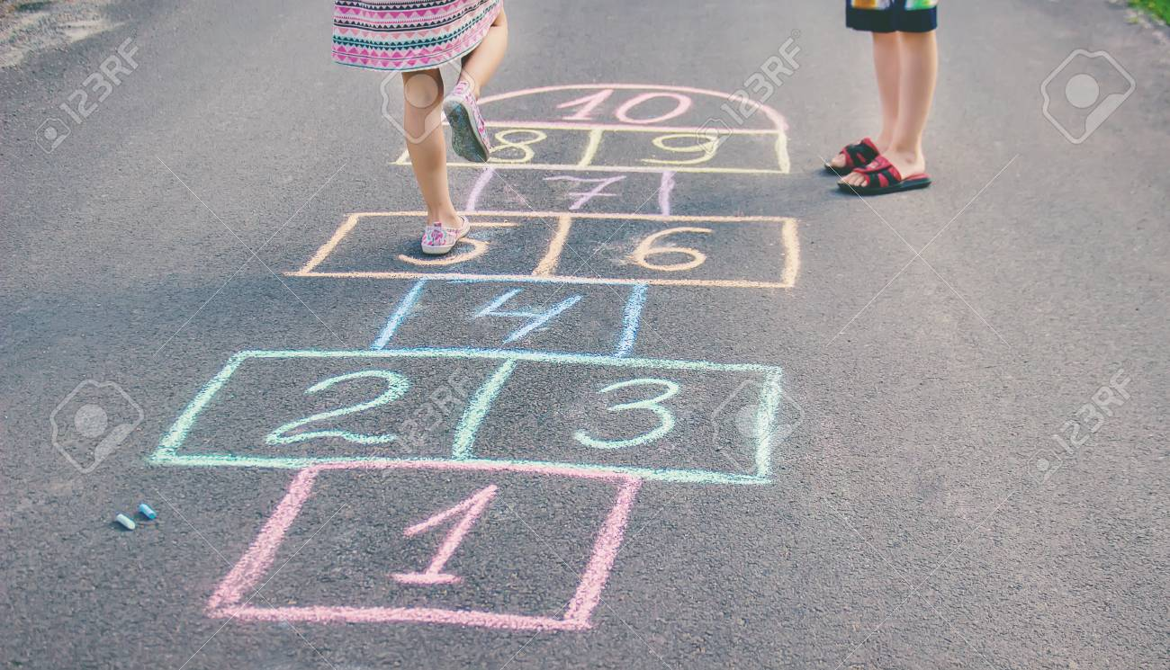 Incredibly Entertaining Outdoor Games For Kids