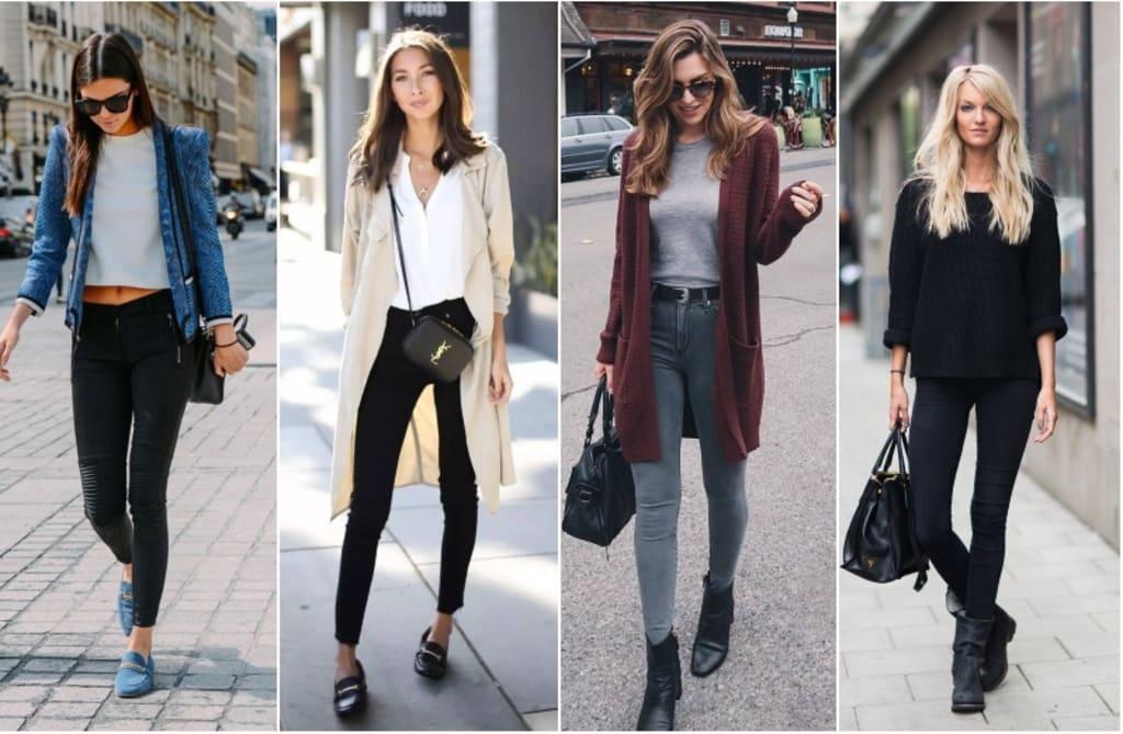 Stylish Fall Fashion Trends for Teenage Girls 2021