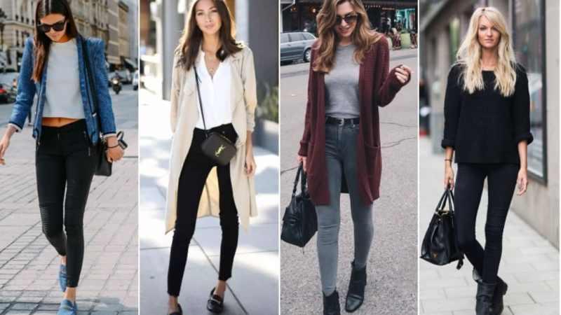 Stylish Fall Fashion Trends