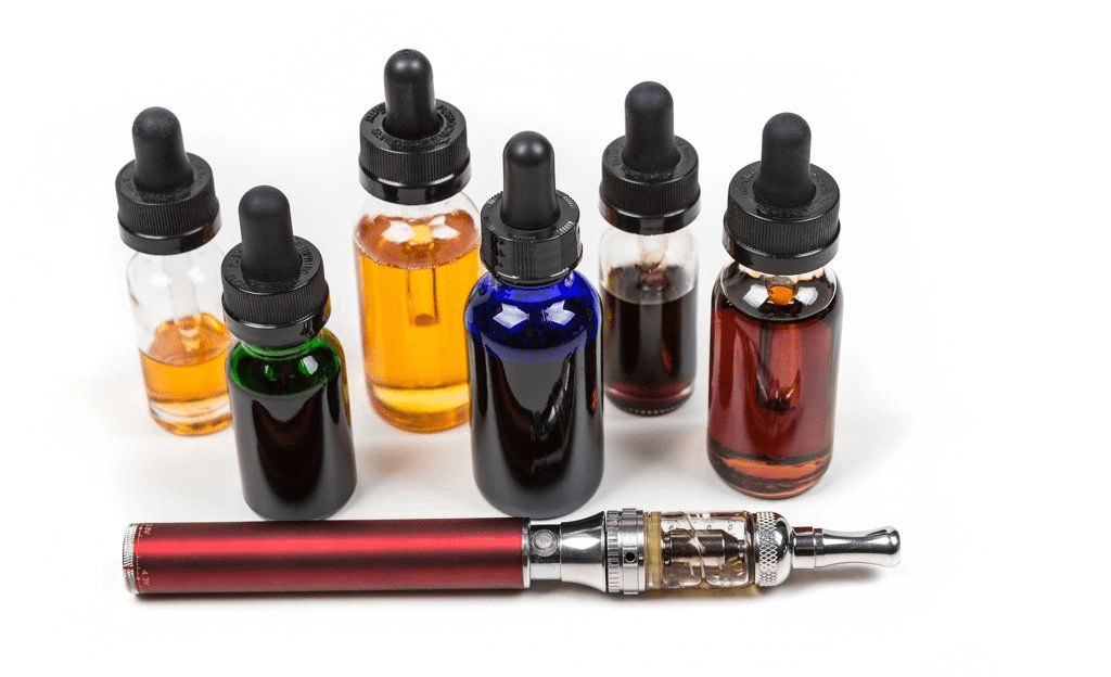 Things You Should Know Before Choosing E-Liquid to Vape