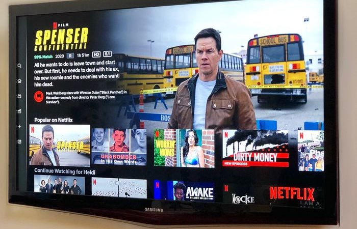 Top 5 Netflix Shows That Make You Crazy And Binge Watch All Time