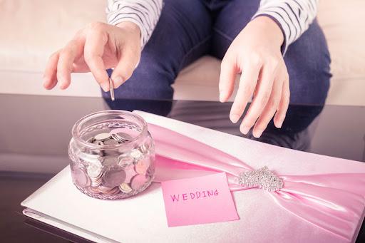 Saving Money on Your Wedding