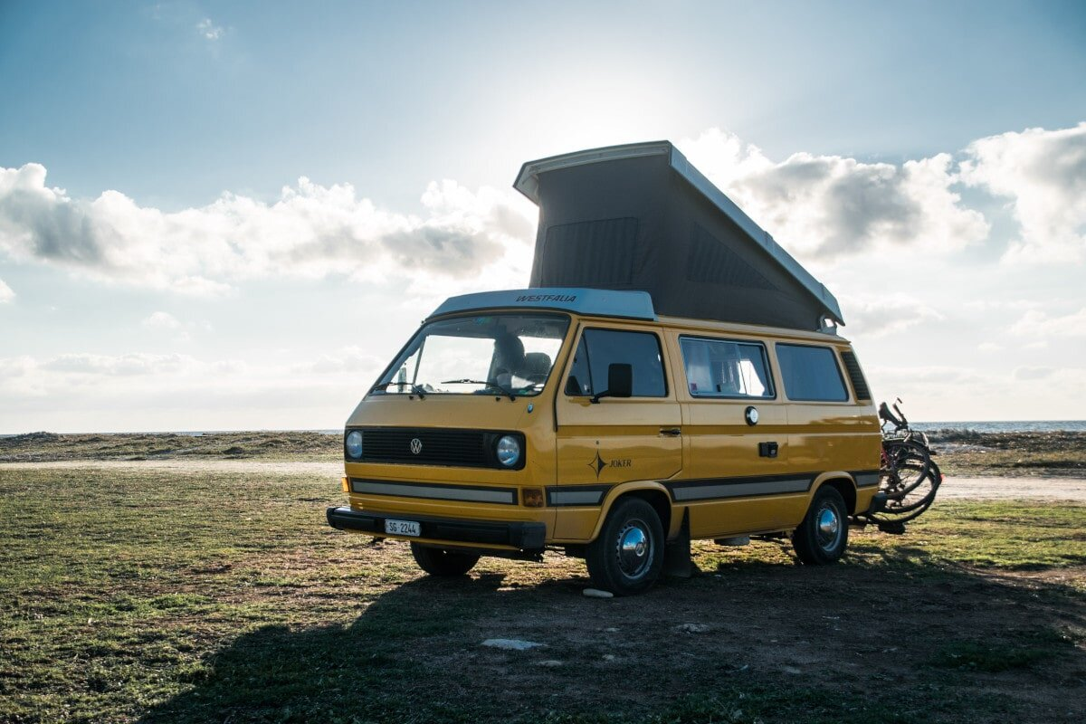 The Ultimate Guide to Owning a Campervan