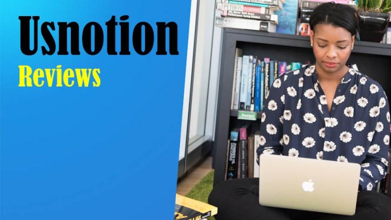 Usnotion Reviews