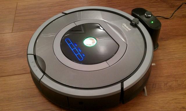 iRobot Roomba 780