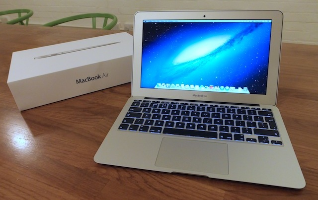 how to add apple tv to macbook air