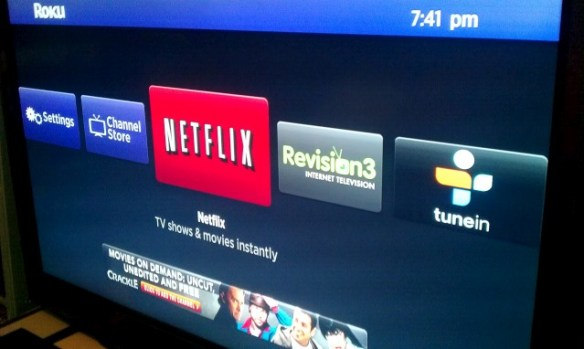 REVIEW: Roku 2 XS streaming player (UK) - Tech Digest