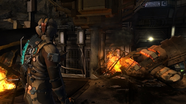 dead space 2 preview 3