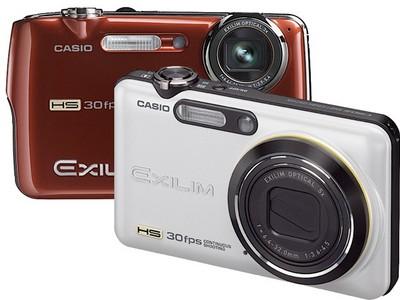 Casio Exilim Card EX-S12/Zoom EX-Z400 Windows Vista 64-BIT