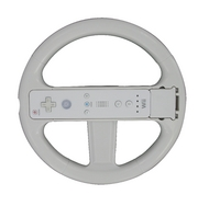 Exspect Wii Motion plus wheel