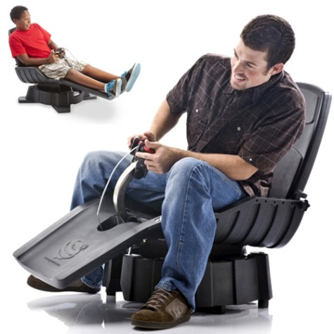 CHRISTMAS GIFT GUIDE Best Gaming Chairs Tech Digest