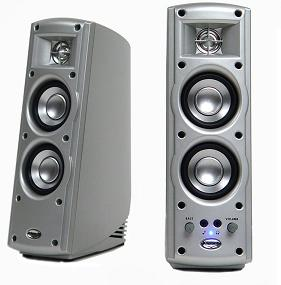 klipsch ProMedia 2.0 speakers.JPG
