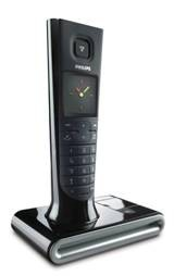 Philips ID9371 DECT Phone