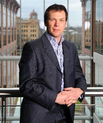 Simon Miller, CEO Betfair TV