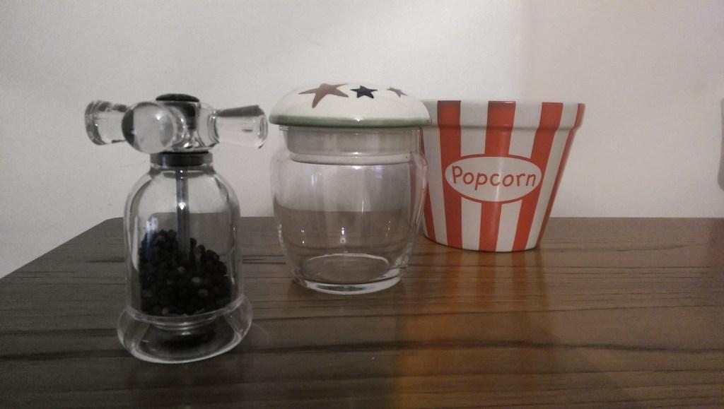 Popcorn colourised