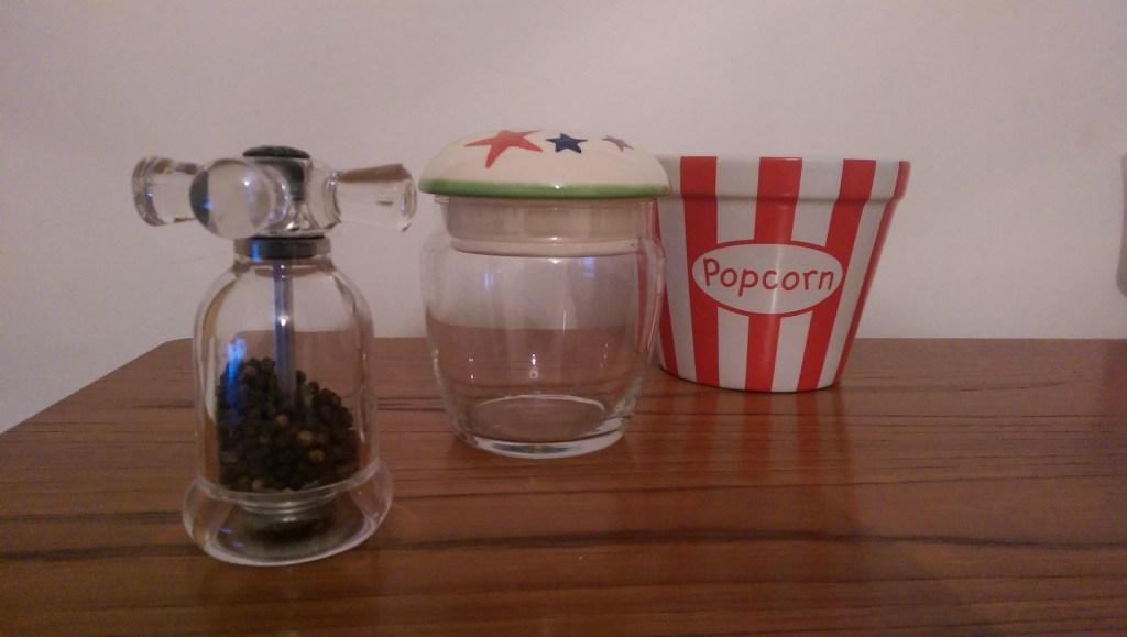 Popcorn unretouched