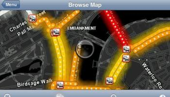IFA 2012: TomTom sat-nav app headed to Android this October - Tech