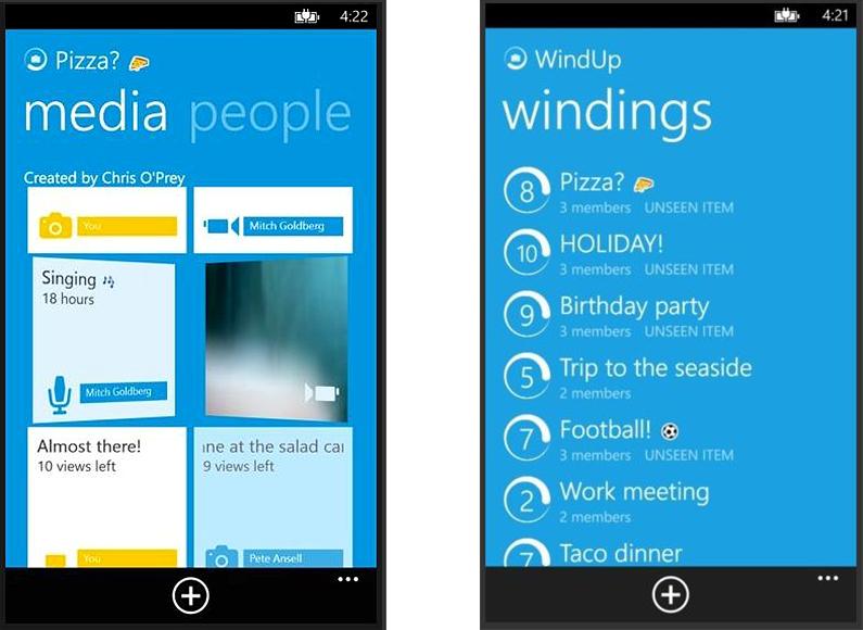 microsoft-windup-app