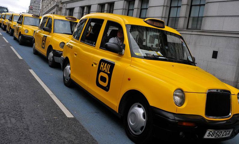 hailo-cabs