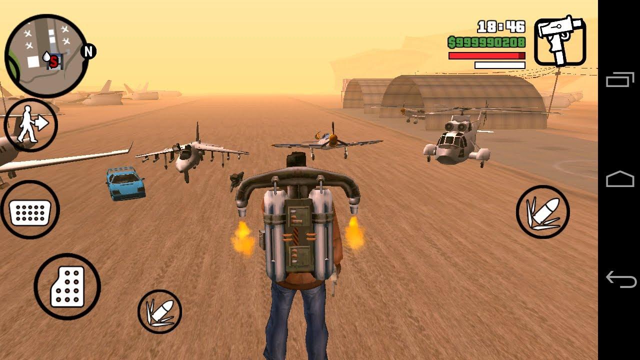 Grand Theft Auto San Andreas dating Cheats