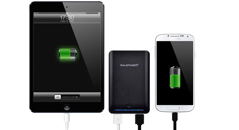 RAVPower-RP-PB22-Portable-Charger