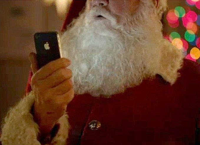 apple-iphone-santa