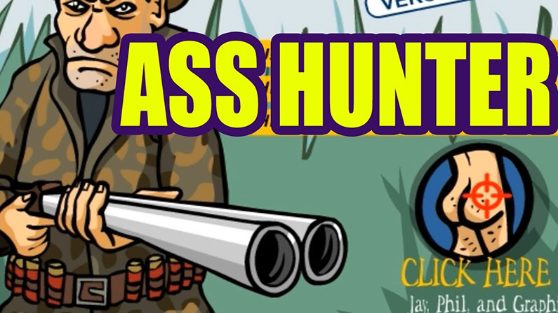 ass-hunter-game