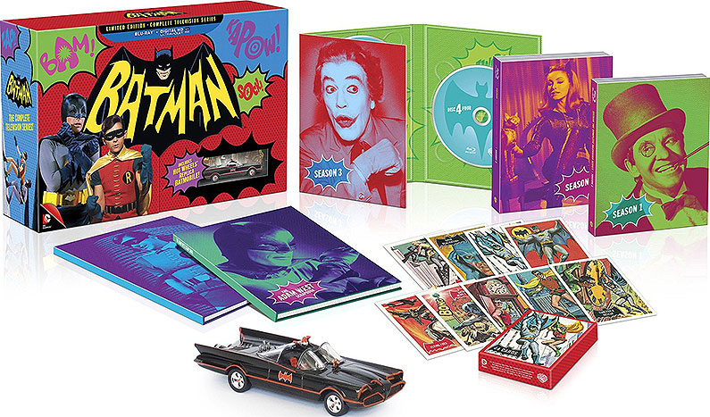 batman-complete-60s-TV-series-blu-ray