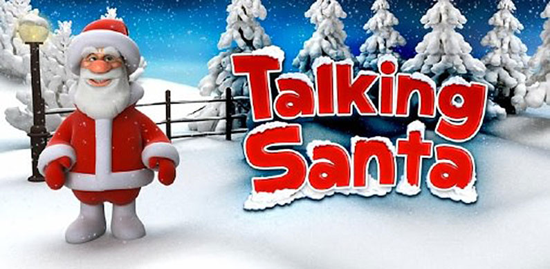 talking-santa-iphone
