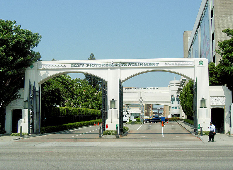 sony-pictures-entertainment-entrance