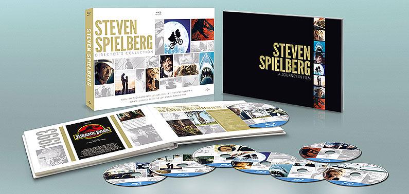 steven-spielberg-collection