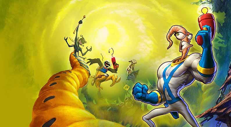 earthworm-jim-game