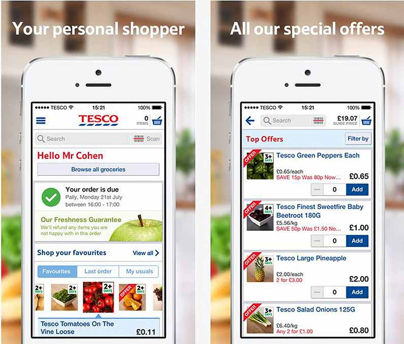 tesco-iphone-app