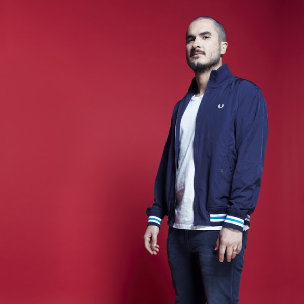Zane Lowe is one of the DJs of Apple's 24 hour international radio station, Beats 1