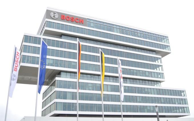 Bosch R+D