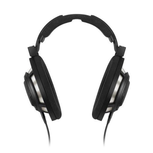 These new Sennheiser headphones look seriously professional