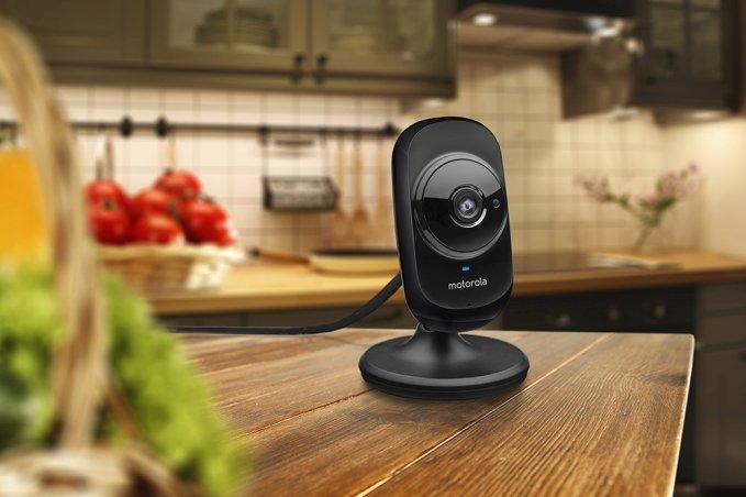 motorola.jpg Motorola launches £60 Focus 68 home security camera? Is this the cheapest so far? - motorola - Motorola launches £60 Focus 68 home security camera? Is this the cheapest so far?
