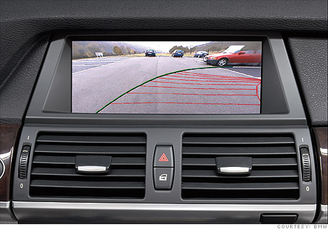 - rearviewcameras - Seven out of ten believe smart driving technology can improve other drivers' road safety