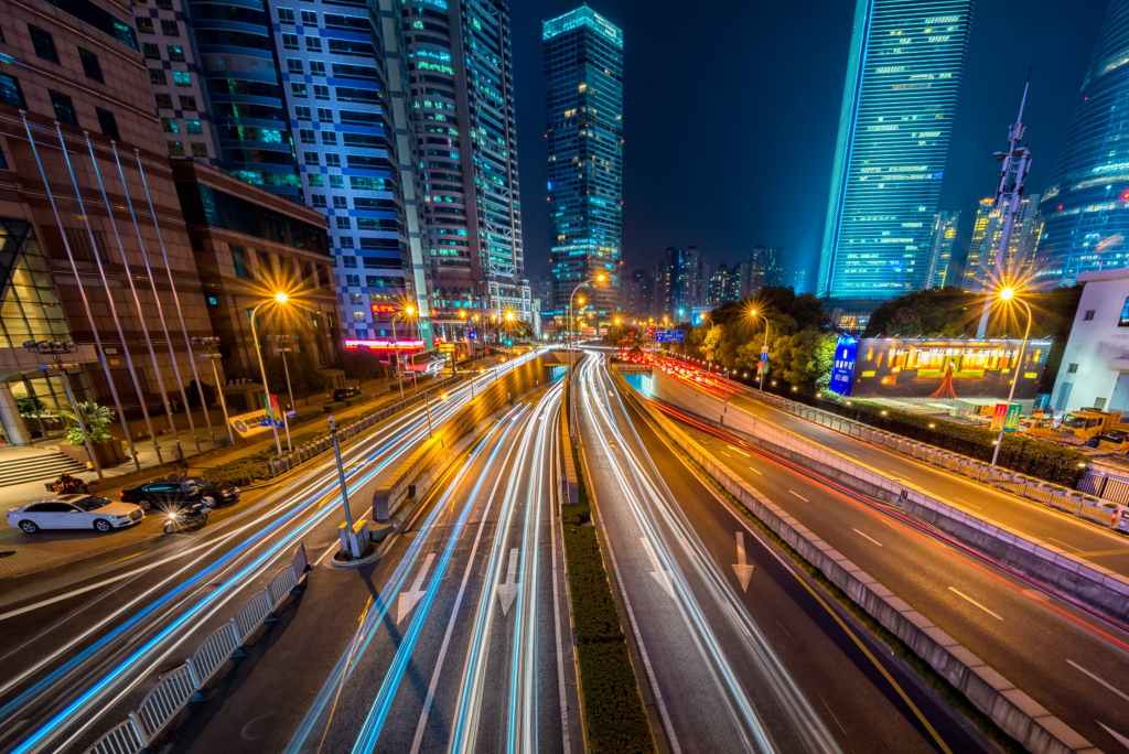 Smart City startups to generate $110.7B by 2025