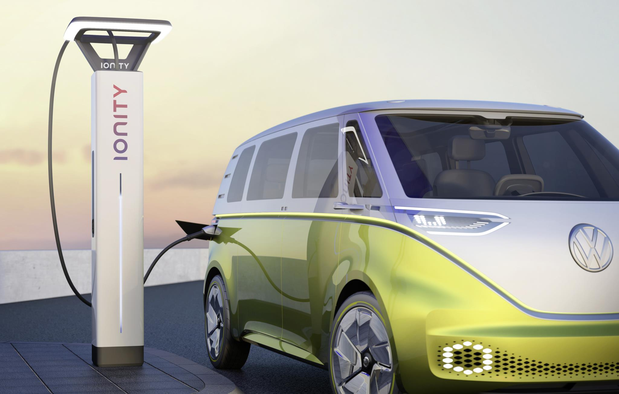 Vw Online Claims >> Volkswagen launches Electric for All campaign, production of Volkswagen ID. electric car to ...