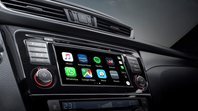 - unnamed 9 - Podcasts and streamed music replacing radio in car, Nissan survey shows