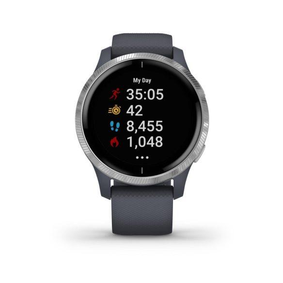 IFA 2019: Garmin introduces £299 Venu GPS smartwatch - Tech