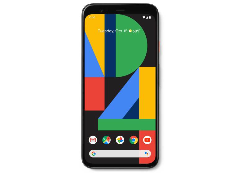 Google launches £669 Pixel 4, Nest Mini and more