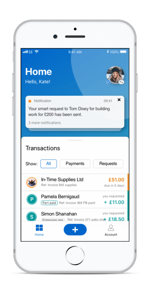 Ordo launches Neighbour2Neighbour for free payments