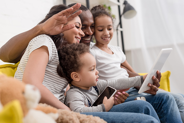 Adults spend 6 hours watching TV and video, claims Ofcom report