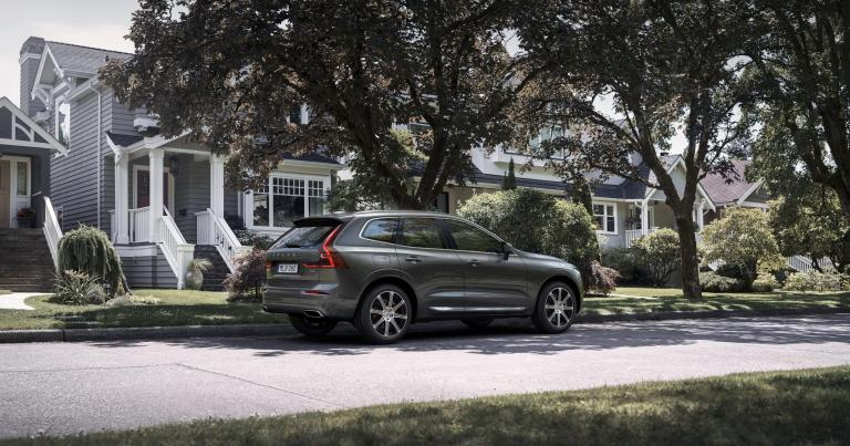 Volvo launches Volvo Valet pick-up service and app