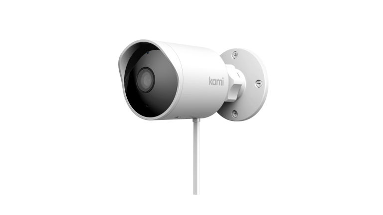 Kami launches outdoor security camera for £65