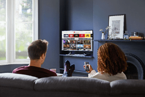 BBC Sounds launches on Freeview Play