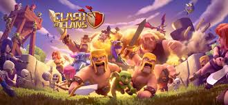 Top 10 iOS games apps record – Clash of Clans tops list