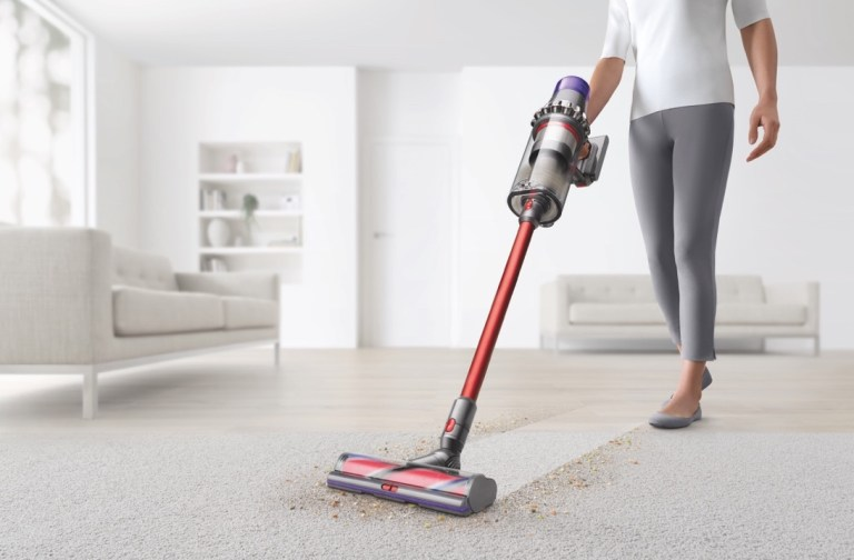 Dyson introduces V11 Outsize vacuum with LCD screen
